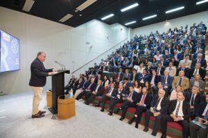 Ranking de las 1.200 Mayores Empresas en Andalucía