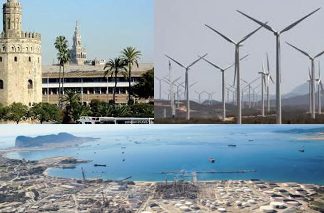 Previsiones de crecimiento para la economía Andaluza en 2018